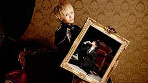 VALSHE、2ndアルバム『V.D.』アートワークで意味深な2人