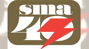 SMA40周年企画<SMA AWARDS 2014 ~輝く!日本エスエムエー大賞~>詳細発表 「面白いことしかしません」