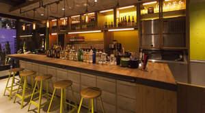 タワーレコード運営のBAR&DINING「TOWER DINING 恵比寿店」オープン