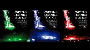 「アニサマ2013」再放送でTwitter実況祭り開催