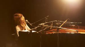矢野顕子、プレミアムライブ終了。そしてライブハウスツアー決定
