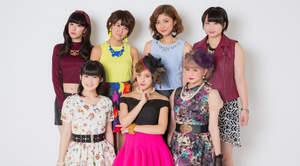 Berryz工房がデビュー10周年。「Berryz工房のメンバーとして、キャプテンとして、誇りに思います!!!」
