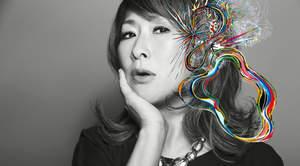 矢野顕子、「飛ばしていくよ」ミュージックビデオは真鍋大度率いるrhizomatiks制作