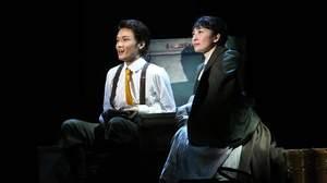 坂本真綾、出演ミュージカルで異例の追加公演決定