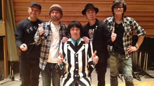 ROCK魂と遊び心が渦巻く「恋チュン」ダンス動画
