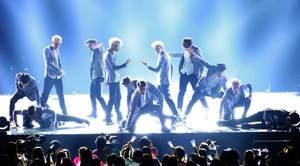 【イベントレポート】EXOの初ファンミーティングに10万人。「みなさんと僕たちは、We are Oneです。」
