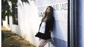 片平里菜、「Oh JANE」が『CDTV」』5月度エンディングテーマに決定