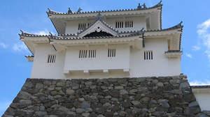 【連載】中島卓偉の勝手に城マニア 第22回「甲府城(山梨県) 卓偉が行ったことある回数 3回」