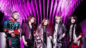 """【動画】SCREW、「FUGLY」発売記念コメント到着。次作アルバム&全国ツアー、""""渋谷連チャン""""にも期待"""