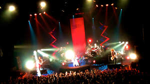 Angelo主催イベント<THE INTERSECTION OF DOGMA>、RIZEやD'ESPAIRSRAYなど全5組の出演を発表