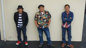 ブルースから島唄まで幅広い音楽性と温かいサウンドで多くのファンを魅了し続けるBEGINのハワイ公演をオンエア