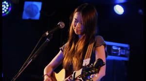 片平里菜、22歳の誕生日に東北から弾き語りツアーをスタート
