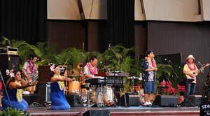 BEGIN、初のハワイ単独コンサート開催。「ハワイとの距離が確実に縮まっている」