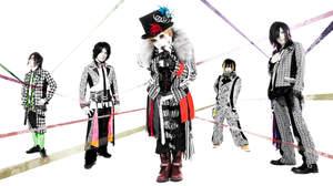 NoGoD、SHIBUYA-AX公演にてメジャー4thアルバムリリースを発表