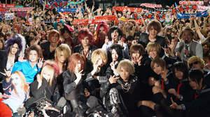 【ライブレポート】<ときめき☆びじゅLIVE>バンドもファンもみんなでドキドキの初体験
