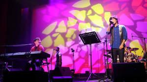 さかいゆう、初の渋谷公会堂公演で全国弾き語りツアー&デビュー5周年記念スペシャルライブを発表