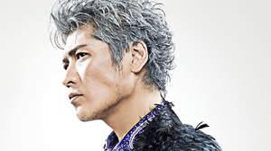 吉川晃司、ニコ生初登場。生放送で聞いてみたかったことを聞けるチャンス