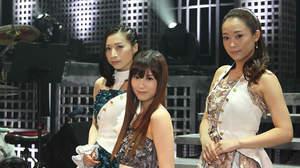 【ライブレポート】Kalafina、初の武道館2DAYSを発表「やっと夢の場所に立てる」
