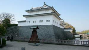 【連載】中島卓偉の勝手に城マニア 第24回「駿府城(静岡県) 卓偉が行ったことある回数 7回」