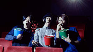 People In The Box、シングル&アルバム同時リリース ジャケット写真公開