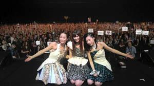 【ライブレポート】Kalafina、パリ開催の<Japan Expo>に7000人が長蛇の列