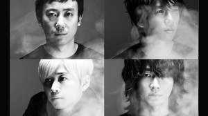 BUMP OF CHICKEN、『Mステ』初出演&新曲『You were here』配信決定