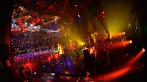 BUMP OF CHICKEN、名曲たっぷり&トリプルアンコールで沸いた新木場スペシャルライブ