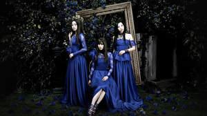 Kalafina、『アルドノア・ゼロ』OP曲「heavenly blue」を期間限定リリース