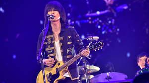 【ライブレポート】BUMP OF CHICKEN、感謝の初東京ドームライブ 「誇りに思います。どうもありがとう」