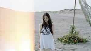 片平里菜、「amazing sky」MVを1stアルバム発売日に公開