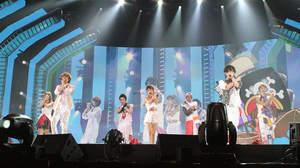 【ライブレポート】<a-nation>開幕。初日はAAAが新曲「さよならの前に」初披露