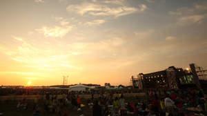 【イベントレポート】<RISING SUN ROCK FESTIVAL 2014 in EZO>、北海道の大地での50時間の熱狂が終了