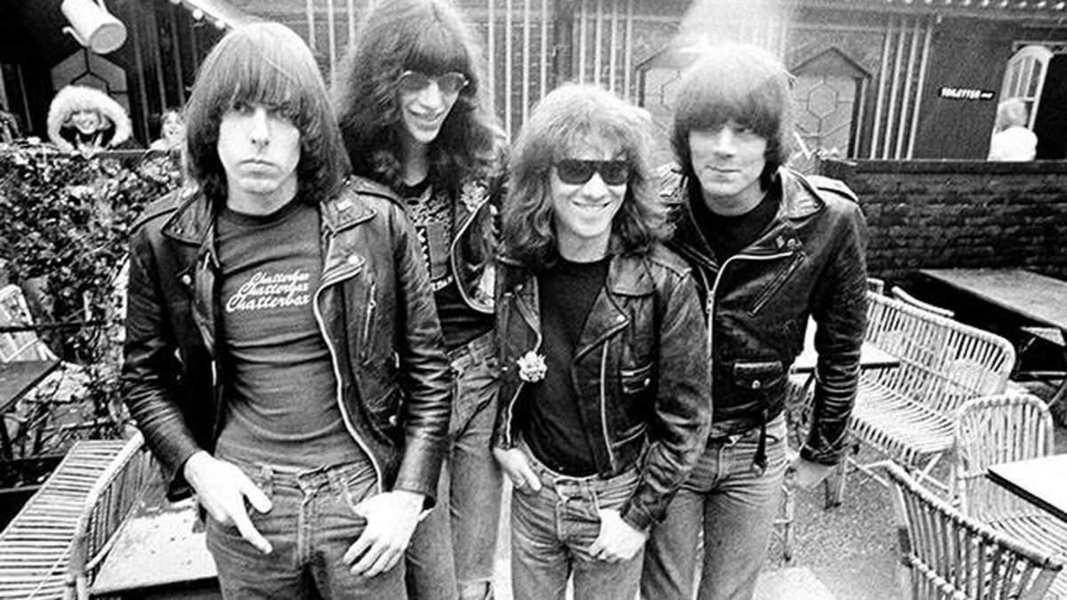 The Ramonesの新着ニュース・新...