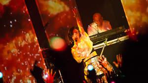 大塚 愛、ライブハウスツアー終了。「みなさんが嫌でも、作品を創り続け、届けます!」