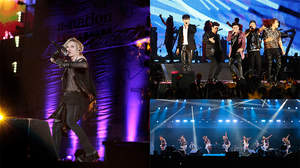 BIGBANG、三代目JSB、Acid Black Cherryほか <a-nation stadium fes.>8月29日公演映像が配信開始