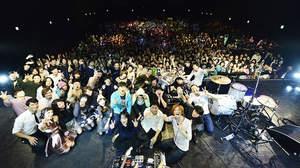 <残響祭 10th ANNIVERSARY>「アクが強くて誇らしい」残響アーティスト達の宴、大団円で閉幕