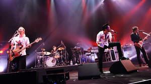 【ライブレポート】怒髪天、中野サンプラザ公演で「最高だ! バンドやってきてよかったわ!」