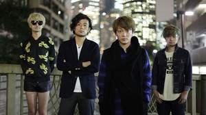 グッドモーニングアメリカ、新曲「スクランブル交差点」MVに岡田義徳出演