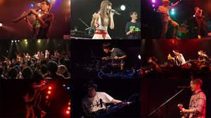 【イベントレポート】tofubeatsリリースパーティーは、笑いあり涙あり