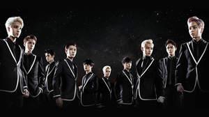 EXO、プレミアムチケットとなった初のワールドツアー日本公演が放送決定