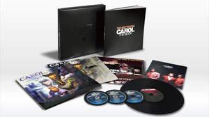 TM NETWORK、デビュー30周年を飾るファイナルウェポン『CAROL』