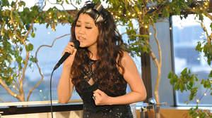 【イベントレポート】JUJU、プレミアムクリスマスライブで「結婚は未知の領域です」