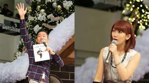 ℃-ute・岡井千聖&さわやか五郎のおかっぴぃ、ダースの日に「DARS」の歌を公開