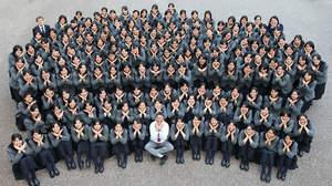 精華女子高等学校吹奏楽部、新作CDに「華麗なる舞曲」、「高度な技術への指標」収録
