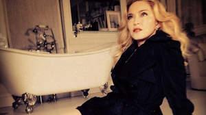 マドンナ、ニューアルバムがネットに流出