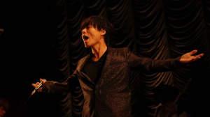 【ライブレポート】中田裕二、歌謡曲を復権させた一夜に「昭和サイコー!」