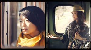 JUJU、『娚の一生』主題歌MVで榮倉奈々と初共演「えっいいんですか?」