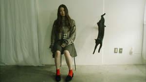 片平里菜、女の子の心×煙の切ない新曲「煙たい」MVが公開