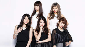 ℃-uteに湘南乃風・SHOCK EYE、中島卓偉が楽曲提供
