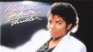 マイケル・ジャクソン、「スリラー」の契約書がオークションに